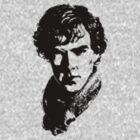 Sherlock Retro Style by Madkristin
