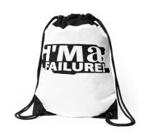 Title Drawstring Bag