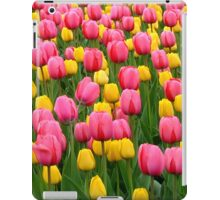Tulips 1 iPad Case/Skin