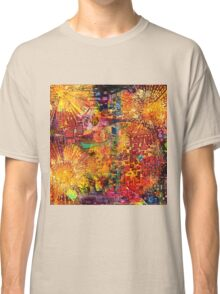 Power to See Past Today Classic T-Shirt
