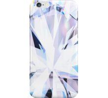 brilliant diamond iPhone Case/Skin