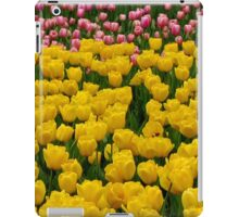 Tulips 13 iPad Case/Skin