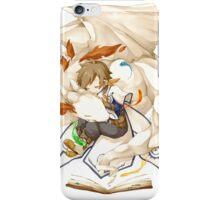 ToZ - Dream iPhone Case/Skin