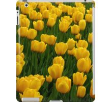 Tulips 2 iPad Case/Skin