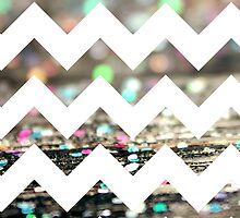 Afterparty Chevron by PaperAngels