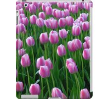 Tulips 14 iPad Case/Skin