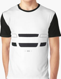 B5 simple front end design Graphic T-Shirt