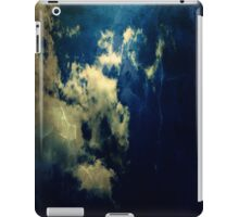 The Deep Blue Sky iPad Case/Skin