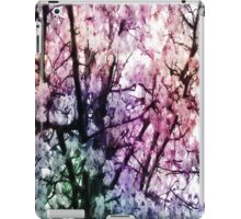 Colorful Life iPad Case/Skin