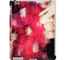 Flow Of Pink iPad Case/Skin