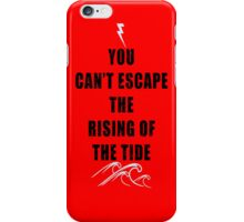 Rising Tide iPhone Case/Skin