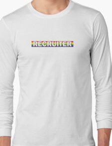 Recruiter T-Shirt