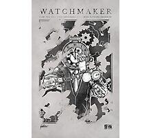 WATCHMAKER Photographic Print
