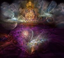 Renewed Reality by Craig Hitchens - Spiritual Digital Art