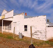 Closed Mom and Pop Store....Huston, Idaho...AS IS by trueblvr