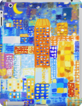 City by naphotos