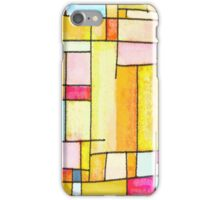 Town iPhone Case/Skin