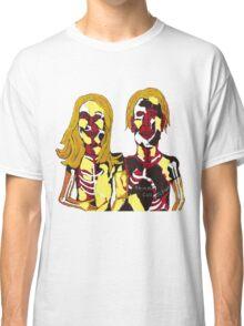 Sung Tongs Classic T-Shirt