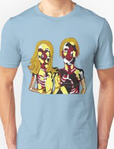 Sung Tongs Unisex T-Shirt