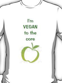 vegan core T-Shirt