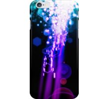 lighting explosion iPhone Case/Skin
