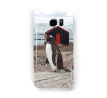 Penguin Post Office Samsung Galaxy Case/Skin