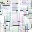 gradient overlap by naphotos