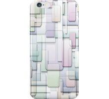 gradient overlap iPhone Case/Skin