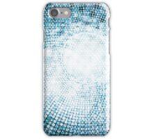 circle mosaic iPhone Case/Skin
