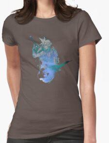 Cloud Strife Meteor (Black) T-Shirt