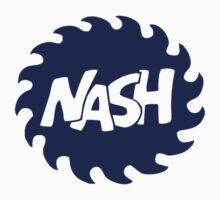NASH Kids Tee