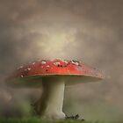 I am happy...it will rain... by EbyArts