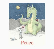 Peace Dragon Unisex T-Shirt