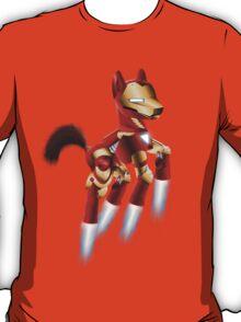 Iron Pony T-Shirt