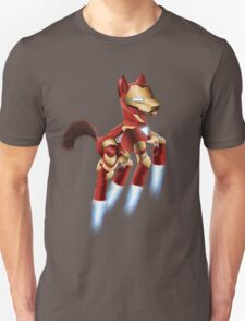 Iron Pony T-Shirt