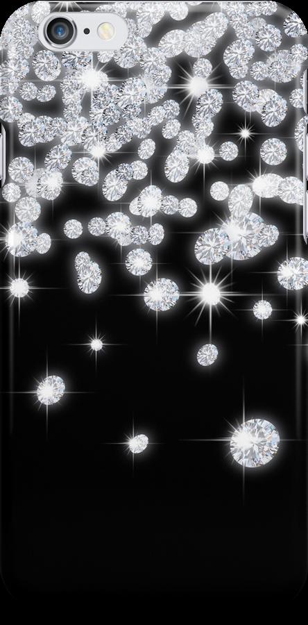 diamonds by naphotos