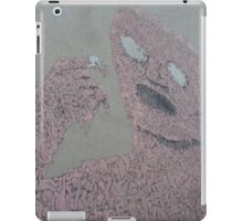 Man Eat Man iPad Case/Skin