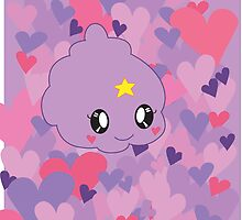 Lumpy Space Princess Cutie-Pie by kinxx