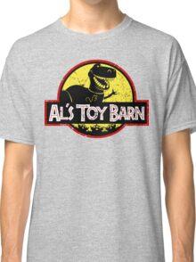 Plastic Park Classic T-Shirt