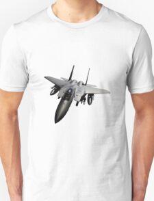 F-15 Jet Fighter T-Shirt