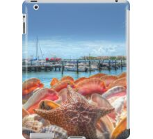 Marina in Nassau, The Bahamas | iPad Case iPad Case/Skin