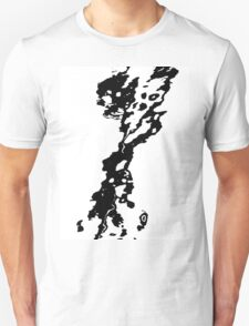 Spilt ink T-Shirt