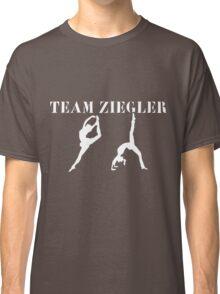 Team Ziegler (In White) Classic T-Shirt