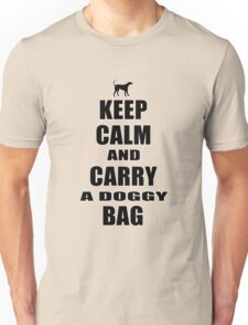 Doggy Bag T-Shirt