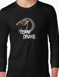 Team Drake Long Sleeve T-Shirt