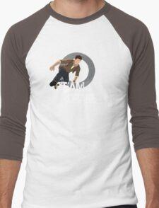 Team Drake Men's Baseball ¾ T-Shirt