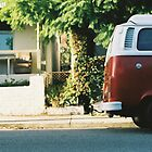 Nothbridge Half - Car Series by Ben Reynolds