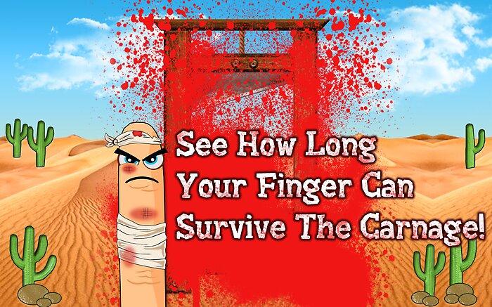 Finger Slayer For Firefox By RV AppStudios by johnmorris8755