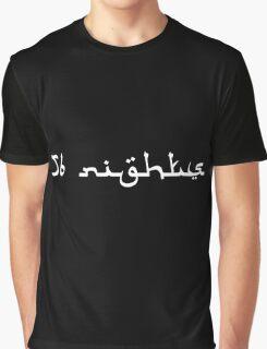 56 NIGHTS Graphic T-Shirt