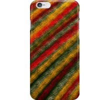 Wrapping Paper iPhone Case/Skin